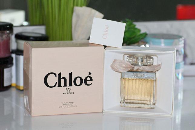 CHLOE Chloe EDP 75 ml 100% oryginał