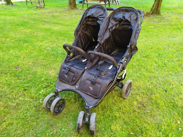 Wózek podwójny Valco Snap Duo
