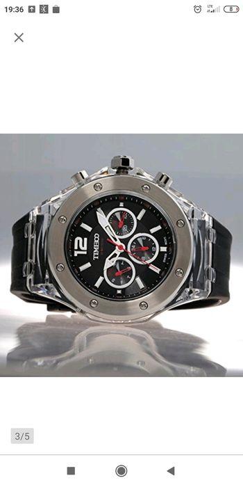 Zegarek męski Time100 W70034L.01AN Kłobuck - image 1
