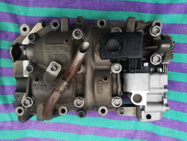 Pompa oleju 2.0 Audi A4B7 BRD