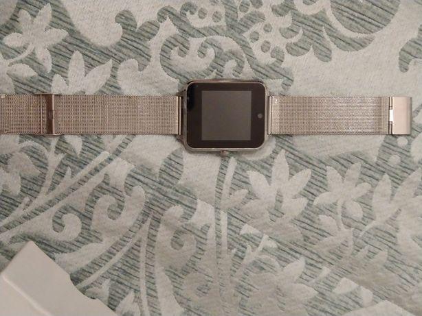 Smartwatch novo que envia/recebe chamadas e mensagens