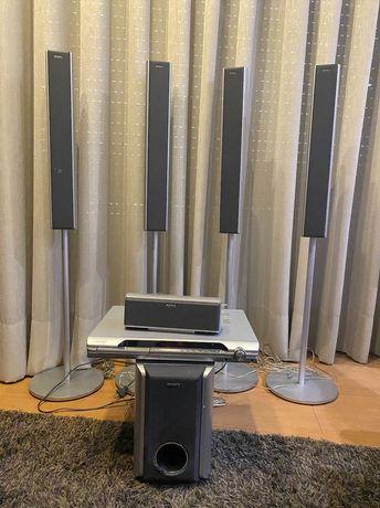 Sistema de Som/ Cinema em Casa