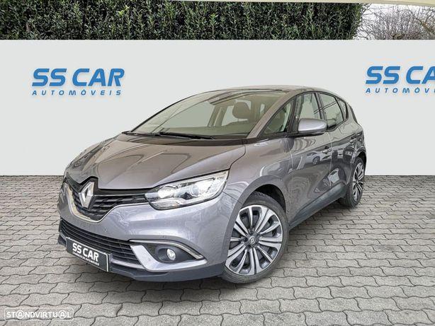Renault Scénic 1.5 dCi Energy Life