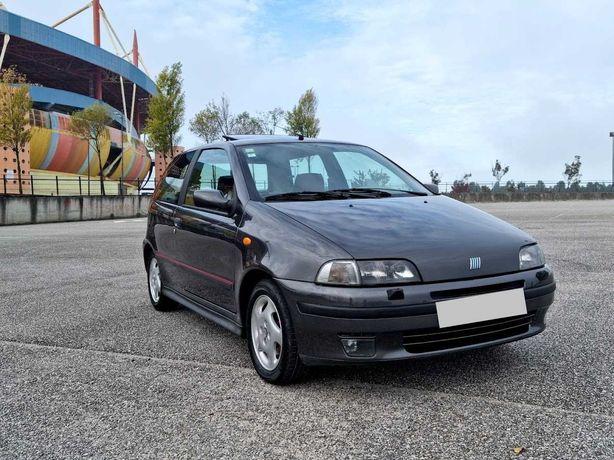 Fiat Punto GT 1.4