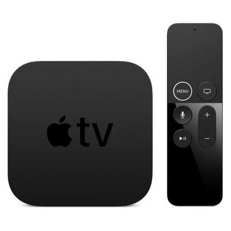 Smart TV Apple TV 4K 64GB
