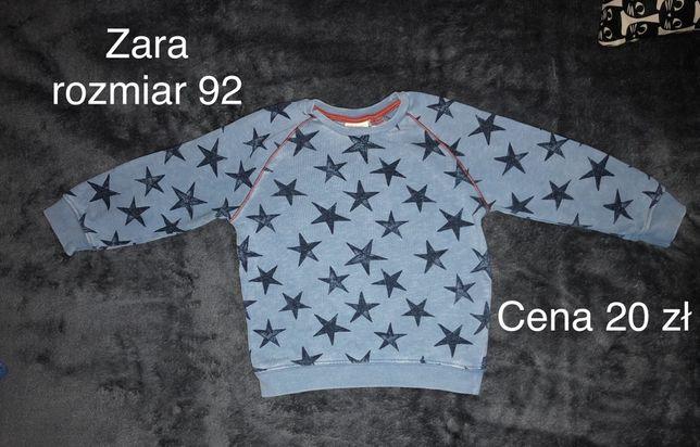 Zara H&M bluza bluzy Disney Miki Myszka Mickey Batman Elmo rozmiar 92