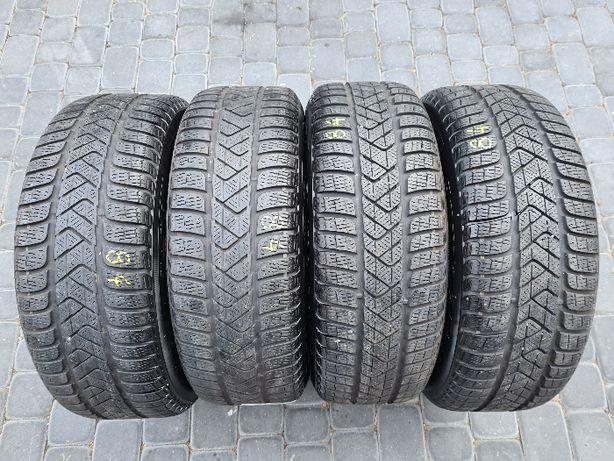 Opony Pirelli Sottozero 3 - 215/60/16