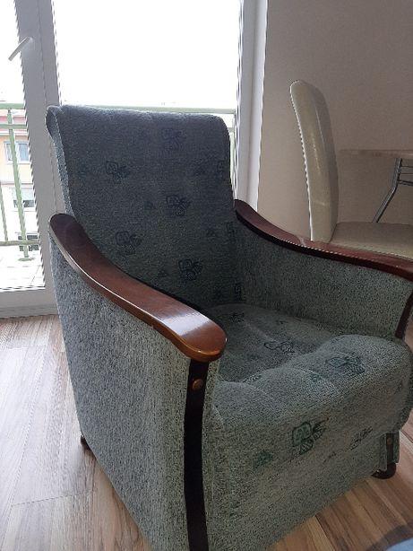 Fotele 2 szt. stan BDB