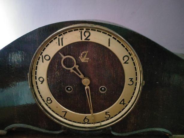 Zegar kominkowy,niemiecki