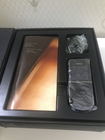 Продам Nokia 8800 Sirocco Edition оригинал