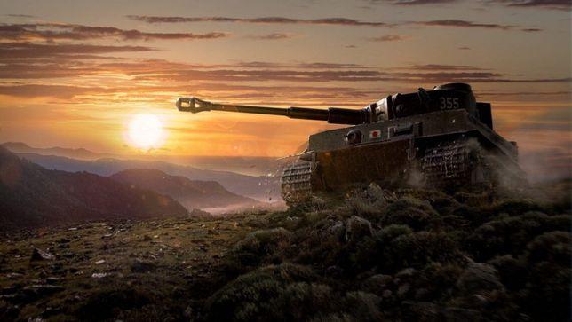 WoT пройду рефералку новый сезон, Т-54 обр.1 или любой танк на выбор