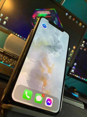 Iphone X 64GB Space Gray / Pudełko