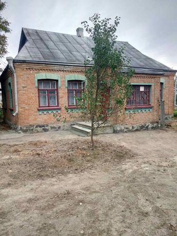 Продам будинок в с. Лукашівка