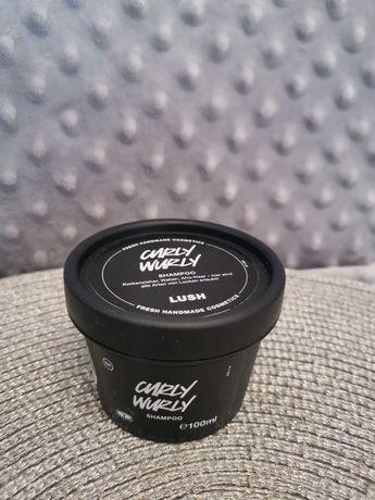 LUSH Curly Wurly 100g - szampon