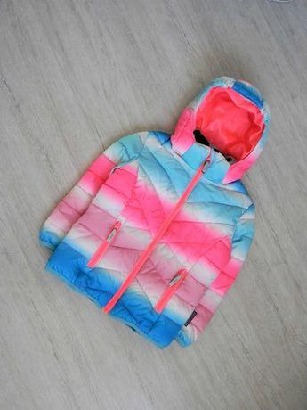 Лыжная куртка northville на 4-5 лет