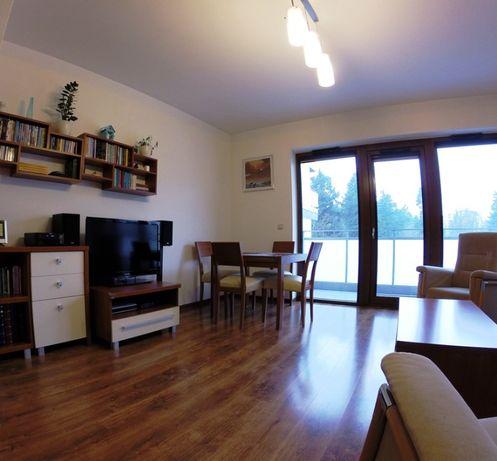 3 pokoje 63m Ogrody Grabiszyńskie z garażem bezpośrednio (3 rooms)
