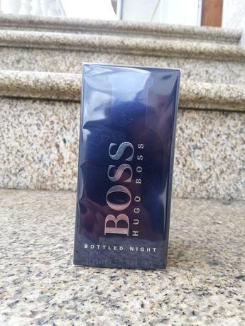 Hugo Boss - Boss Bottled Night 100ml Original
