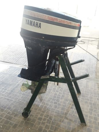 Motor yamaha 50 impecável
