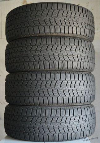 Зимние шины б/у 265/60 R18 -110H- Bridgestone Blizzak LM-25 4x4