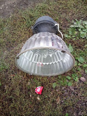 Світильник філіпс  лампи наамлювання, можна переробити на світлодіодні