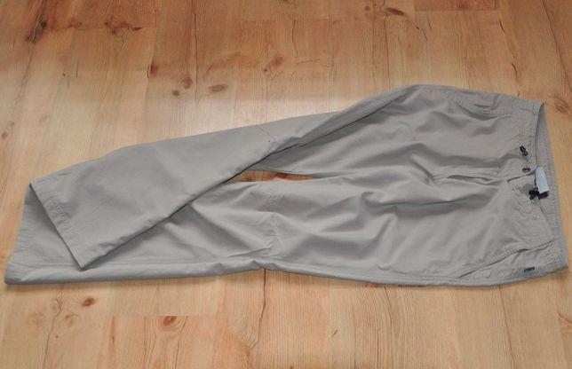 Letnie spodnie rozmiar 38
