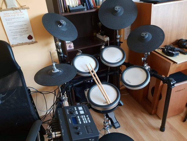 Perkusja elektroniczna Yamaha - DTX 750K