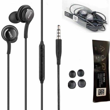 Оригінальні навушники гарнітура AKG з комплектів Samsung Galaxy s8 s9