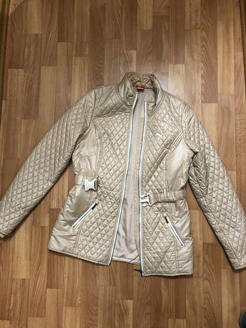 Куртка женская Puma essentails /пальто пуховик