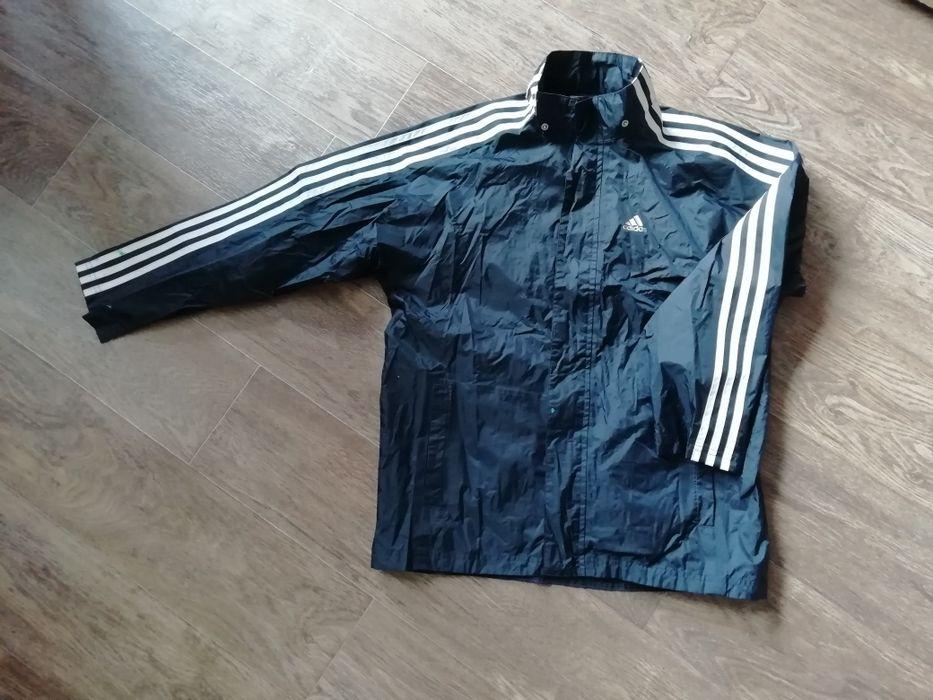 Ветровка штурмовка куртка тренировочная adidas Кропивницкий - изображение 1