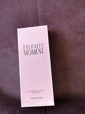 Perfumy damskie Calvin Klein Eternity Moment 30ml