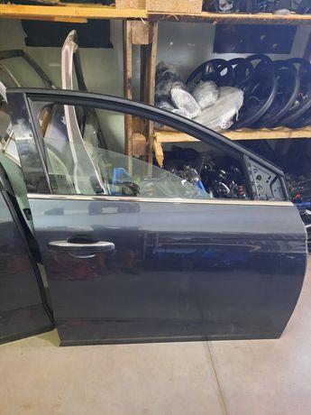 Двері Renault Megane IV , 4