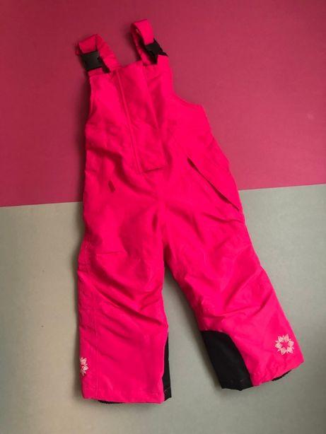 Лыжные штаны Crivit pro 86-92