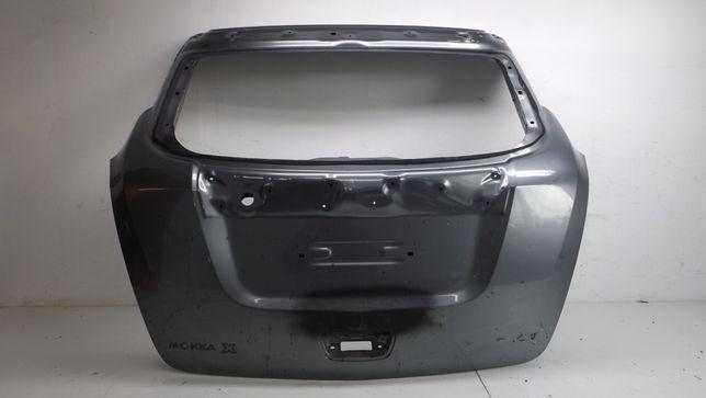 Klapa bagażnika Opel Mokka