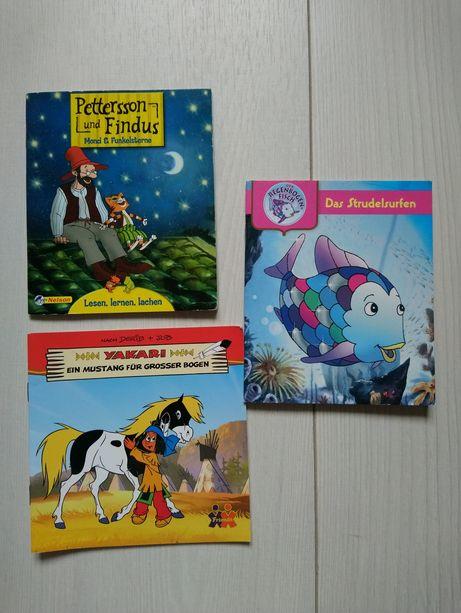 Книжечка на німецькій мові