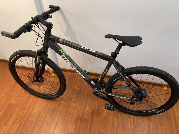 Велосипед Merida XC Series