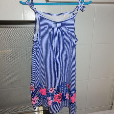 Sukieneczki letnie dla dziewczynki