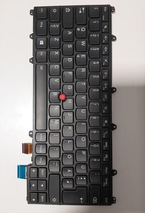 Lenovo Yoga 260 370 klawiatura Ełk - image 1