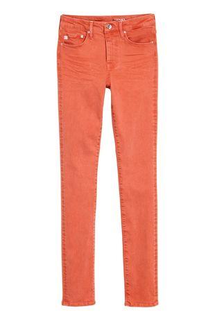 HM Shaping 199zł Nowe modelujące push up dżinsy jeansy 36