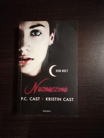 Naznaczona P.C. Cast, Kristin Cast