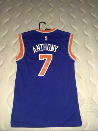 Camisola basket NY Knicks