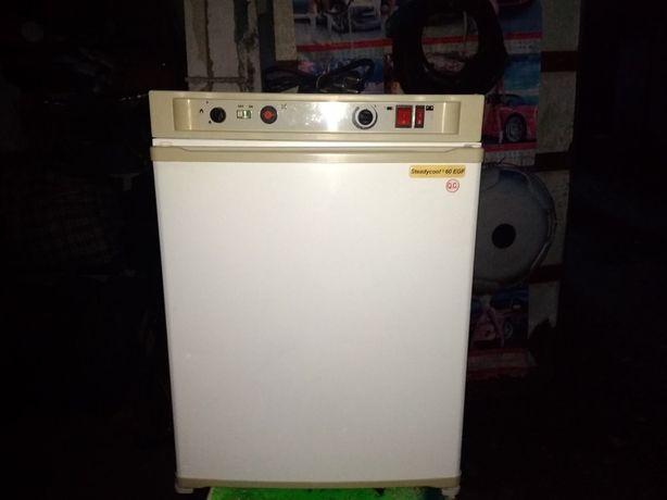 Автохолодильник на газу б/у