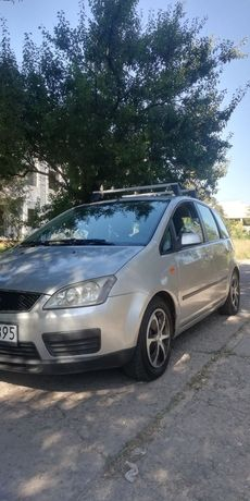 Ford C Max 2004 1.6