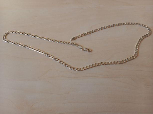 Łańcuszek srebrny 60cm