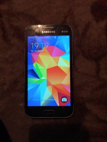 Смартфон Samsung Galaxy Core Prime G361 Dark Gray