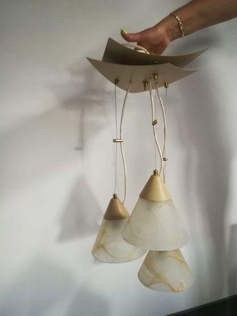 Żyrandol, lampa