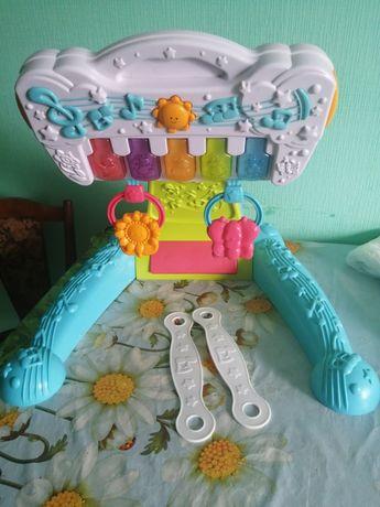 Розиваюча іграшка для малят