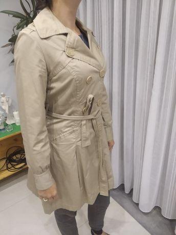 Płaszcz rozmiar 38