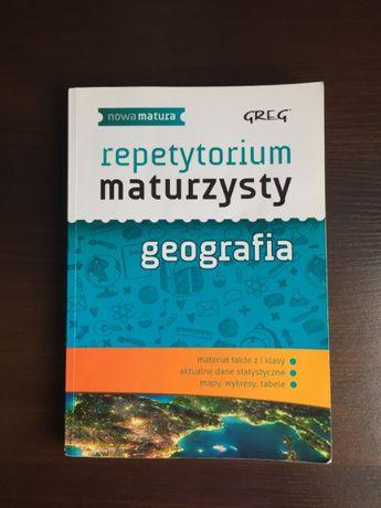 Repetytorium maturalne z geografii