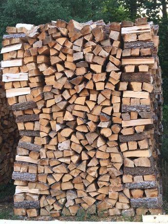 Drewno opałowe olcha
