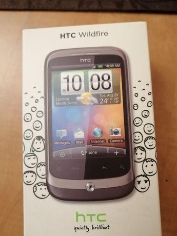 Telefon komórkowy HTC Wildfire